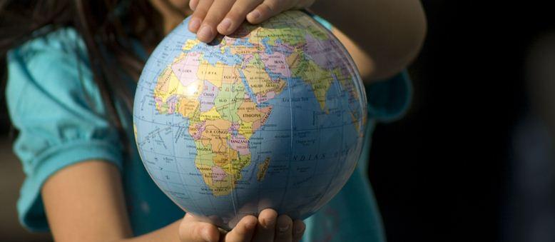 Vplyv angličtiny na svet